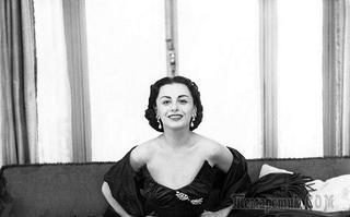 Ирина Голицына: русская принцесса итальянской моды