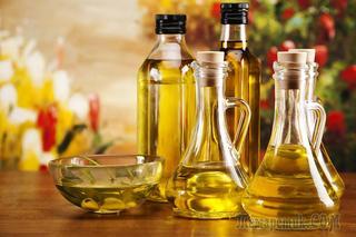 10 самых полезных видов растительного масла