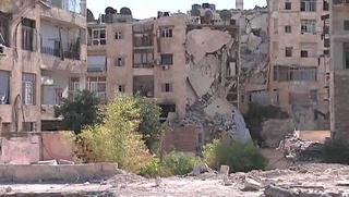 Гуманитарная пауза: Россия досрочно прекратила бомбардировки в Алеппо