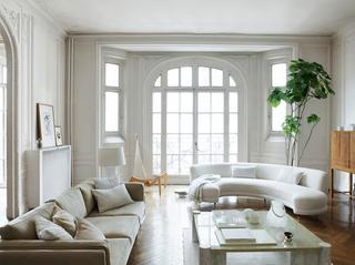 Элегантно-белая Zara Home