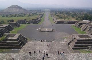 Невероятная архитектура: 10 таинственных древних сооружений, которые впечатляют