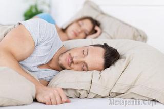 Опасные последствия недостатка сна