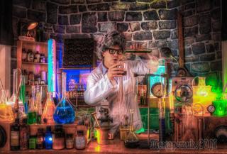 """10 """"сумасшедших"""" научных экспериментов, вошедших в историю"""