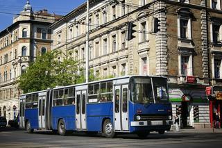 Автобусы Ikarus - символ Будапешта
