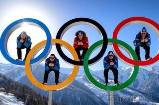 МОК атакует российский спорт