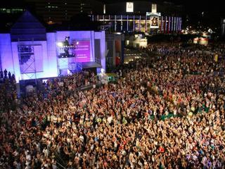 32 крутых праздника и фестиваля, которые обязательно стоит посетить в своей жизни