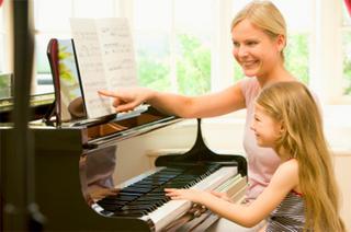 Как воспитать будущего музыканта