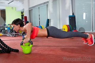 Функциональный фитнес-тренинг: правила, виды и примеры