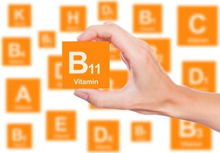 Витамин В11 для борьбы с лишним весом и не только
