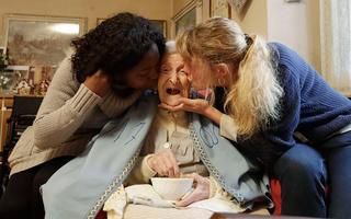 Самый старый человек на земле отметил свое 117-летие
