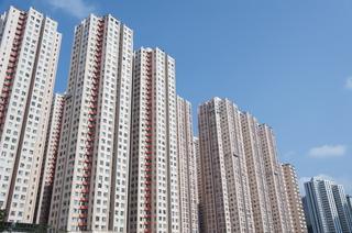 Как выглядят спальные районы мировых мегаполисов