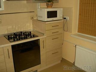 Проектирование кухни от Мирослава Добра