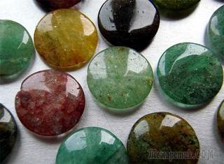 Авантюрин – камень: свойства, кому подходит