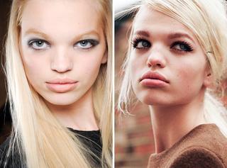 15 моделей, которые доказали, что внешность с изюминкой — это круто