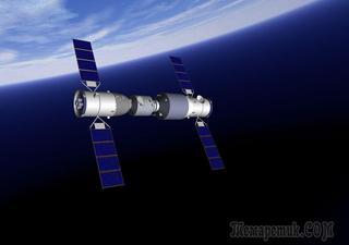 Потеряны и найдены: самые драматичные космические миссии 2016 года