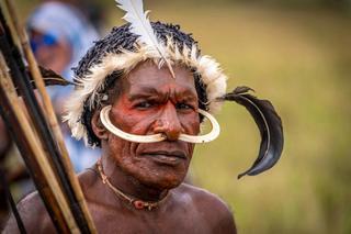 Дани — взгляд изнутри на самое изолированное племя в мире