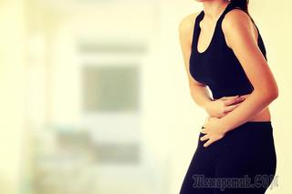 5 советов, которые помогут забыть о вздутии живота