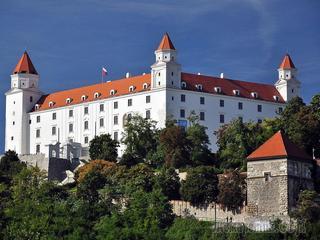 Словакия – молодая страна со старинной родословной. Часть 2. Путешествие из прошлого в настоящее