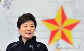 Дух отца не спас президента Южной Кореи