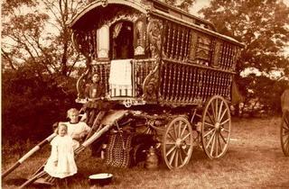 Вэны: от работяги до дома на колёсах