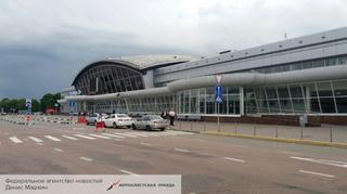 Новая украинская паранойя: отказ от русского в аэропортах незалежной.