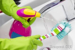 13 натуральных средств для уборки, которые лучше любой химии