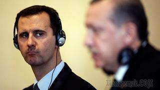 Эрдоган объявил Асаду личную войну
