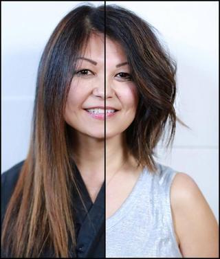 10 простых способов придать объем тонким волосам