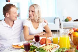Правильное питание для здоровья печени
