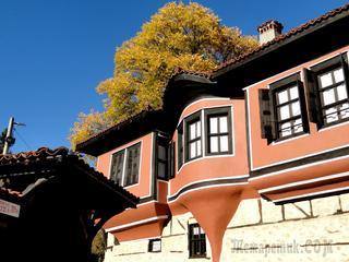 Осенью в Копривштице