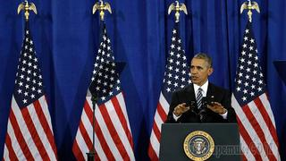 Обама дал Трампу урок борьбы с терроризмом