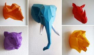Невероятные вещи, которые можно сделать из бумаги