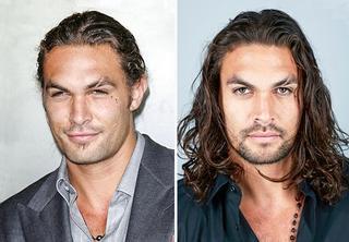 Голливудские красавцы, которым чертовски идут длинные волосы
