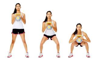 6 упражнений, которые помогут Вам похудеть быстрее, чем бег