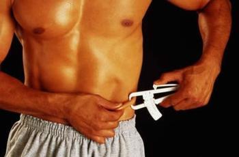 Как избавится мужчине от живота: 6 шагов
