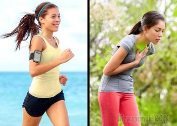 12 побочных эффектов тренировок, с которыми мы сталкиваемся в спортзале