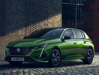 Peugeot 308 2022: многопрофильный автомобиль в кузове «хэтчбек»