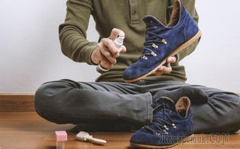 Как правильно чистить обувь, чтобы она долго оставалась в прекрасном состоянии