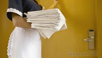 8 секретов от горничных, как тратить на уборку меньше времени и сил