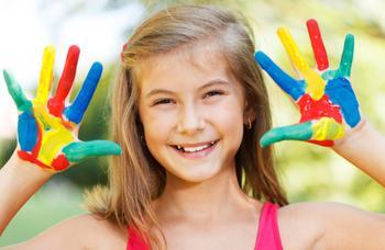 10 вещей, которые ваш ребенок должен знать и уметь в 10 лет