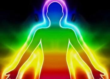 Что означают цвета ауры человека?