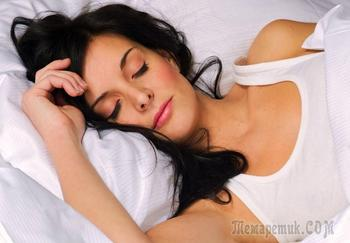 10 продуктов, которые помогут уснуть