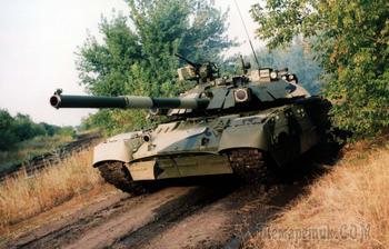 14 самых необычных танков в истории