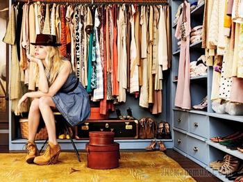 Как навести порядок в своём шкафу буквально за 30 минут