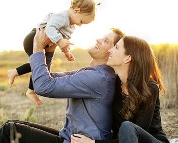 Гармония в семье: как создать и поддерживать