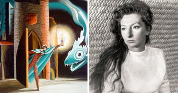В чём секрет одной из самых загадочных картин Ремедиос Варо, которая установила мировой рекорд на аукционе