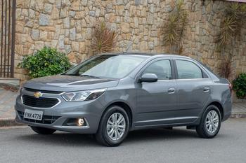 Chevrolet Cobalt 2021: возвращение бюджетного, но практичного седана