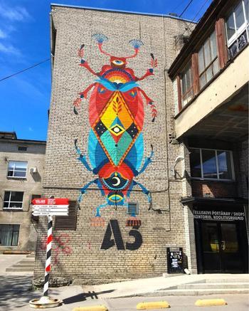Эстонцы назвали топ-15 достопримечательностей Таллина