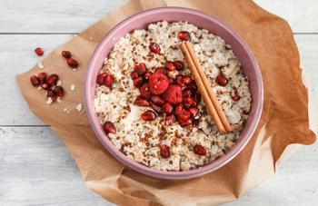 Какая каша самая полезная? — Секреты здорового питания