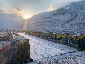 Еще семь дней в Тибете